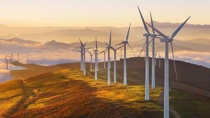 SRI Wind generators